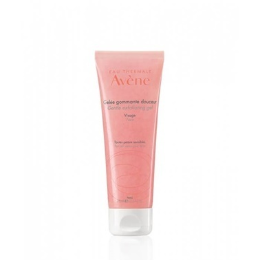 Avène Gentle Exfoliating Gel 75ml Renksiz